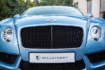 Wilczynsky – Korekta lakieru samochodowego